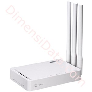 Picture of Wireless N AP/Router TOTOLINK  [N302R+]